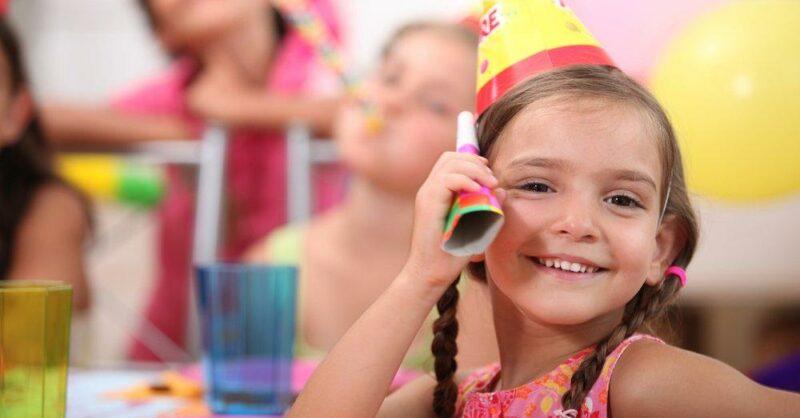 Festas de aniversário na Margem Sul: os locais mais divertidos!