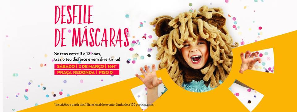 Carnaval Forum Montijo