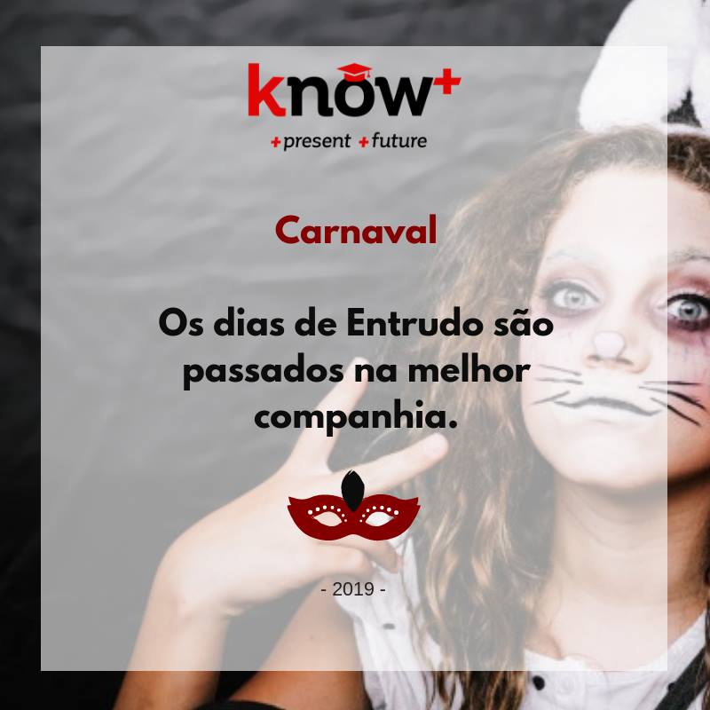 Carnaval K+