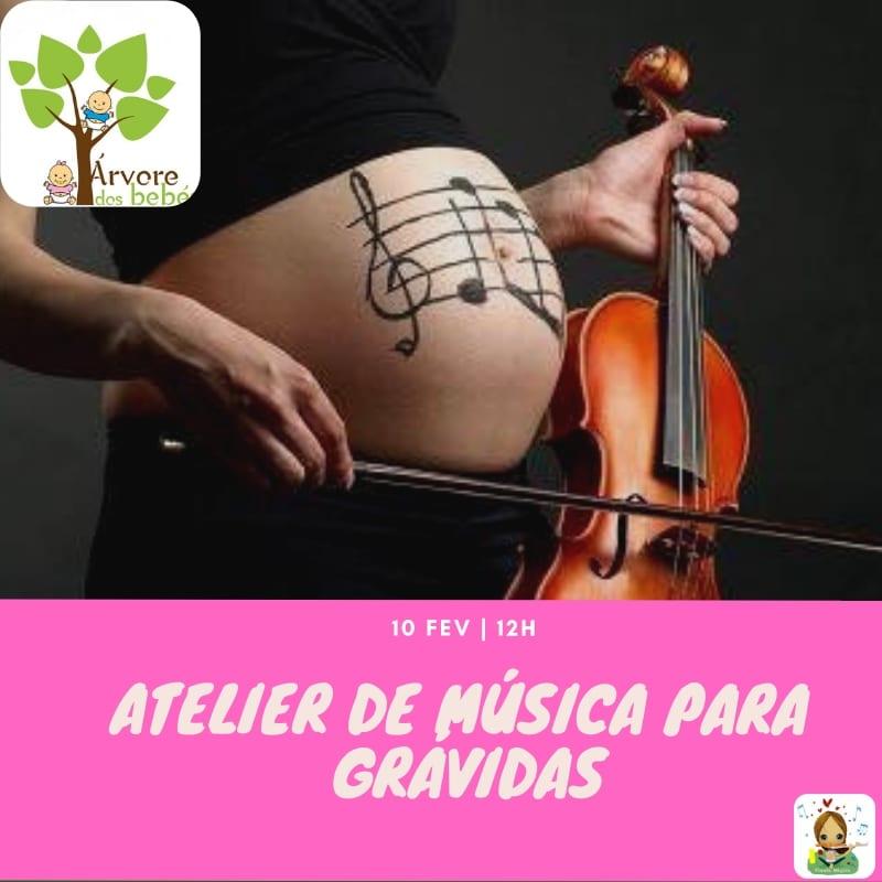 Música para Grávidas