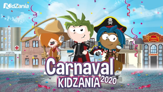 Carnaval KidZania