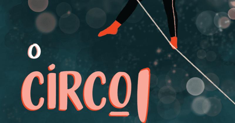 """""""O Circo chegou à Cidade"""" Oficinas de Carnaval"""