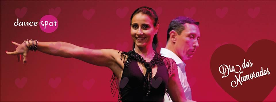 Dia dos Namorados Dance Spot