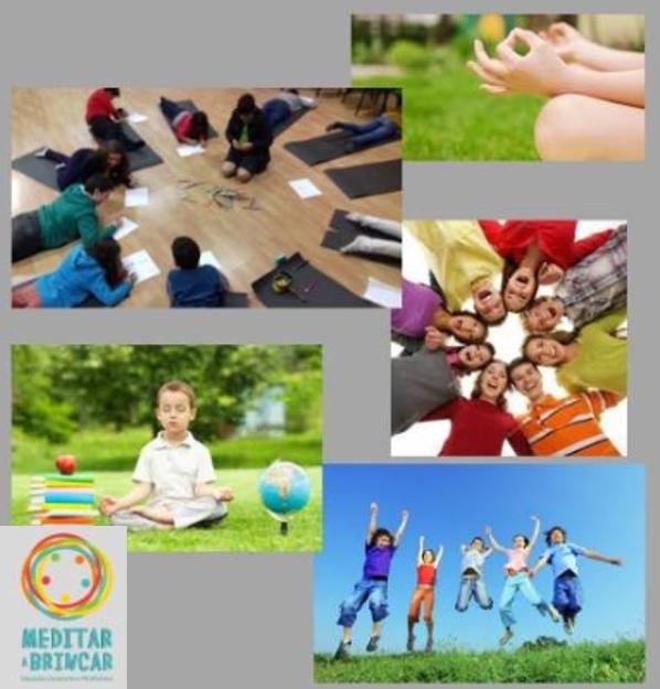 Formação em Meditação para Crianças e Jovens