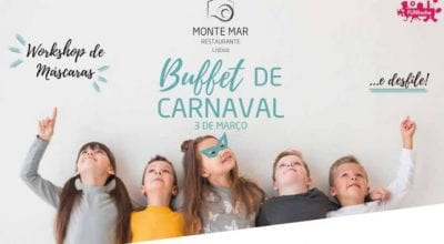 buffet monte mar