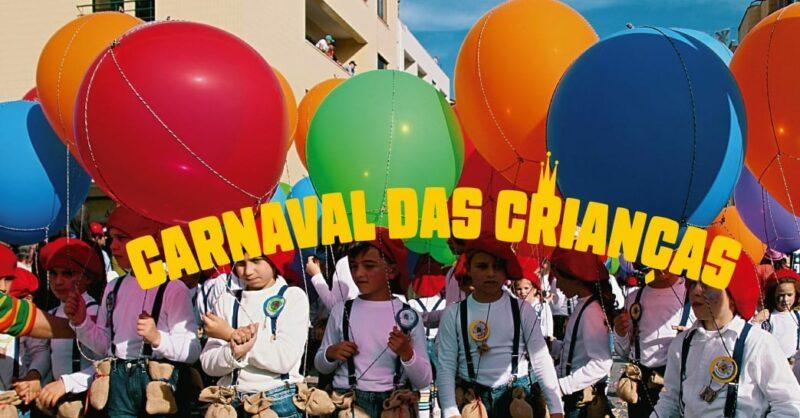 Carnaval de Ovar: Carnaval das Crianças
