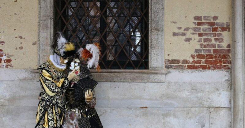 Carnaval de Veneza: uma tradição incrível em Itália!