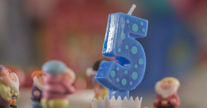 Convites de aniversário para imprimir: escolhemos os mais giros!
