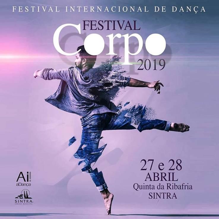 Festival Corpo