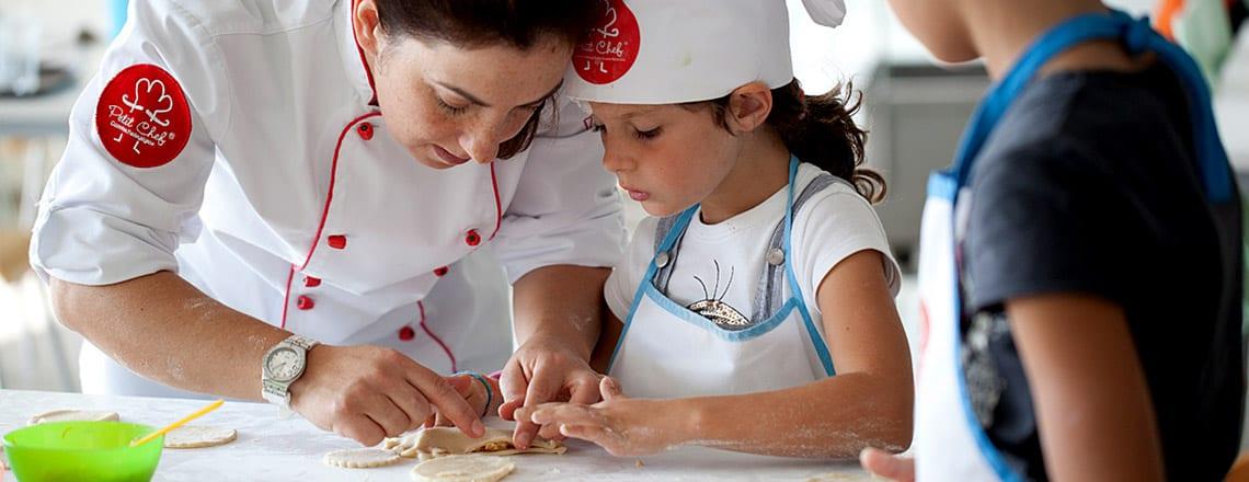 Masterclass infantil com a chef Joana Byscaia – Pastelaria