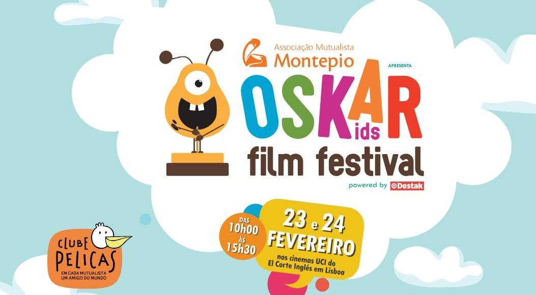 oskar kids film festival 2019