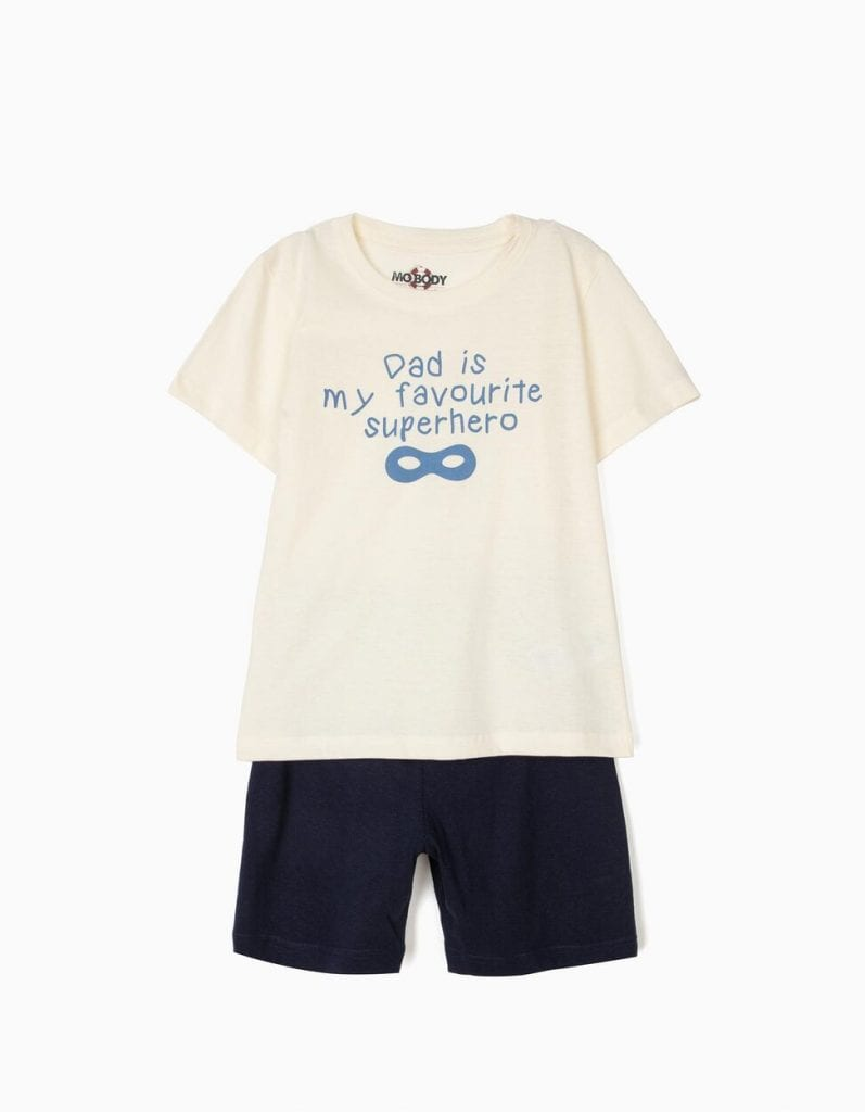 pijama dia do pai mo