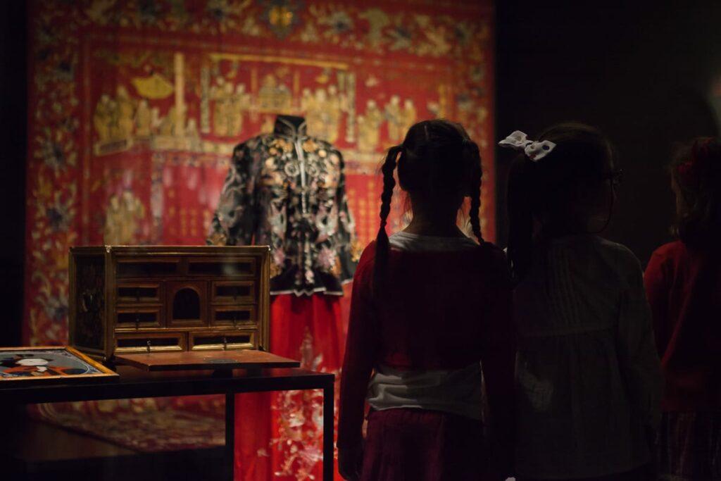 Férias da Páscoa no Museu do Oriente