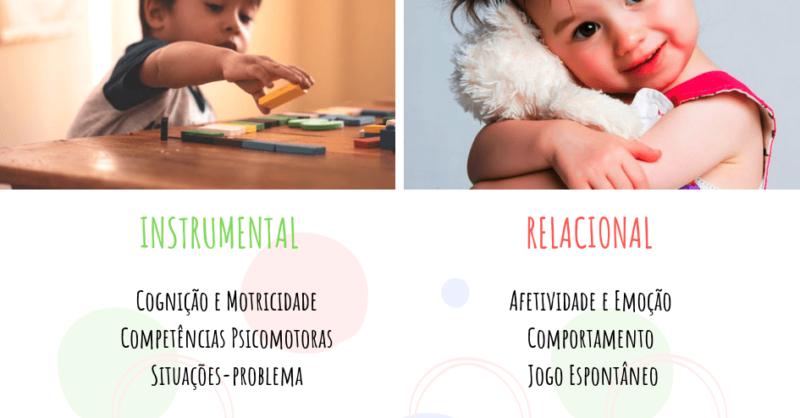 Terapia psicomotora: quais as diferenças entre as vertentes instrumental e relacional?