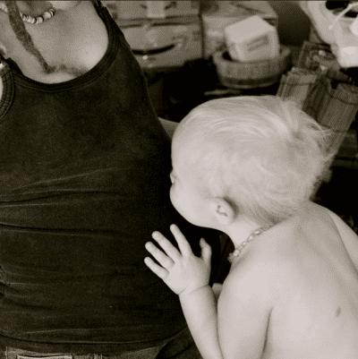 6º mês de gravidez - Ikonstanski Flickr