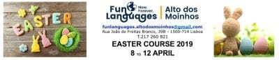Alto dos Moinhos - Fun Languages