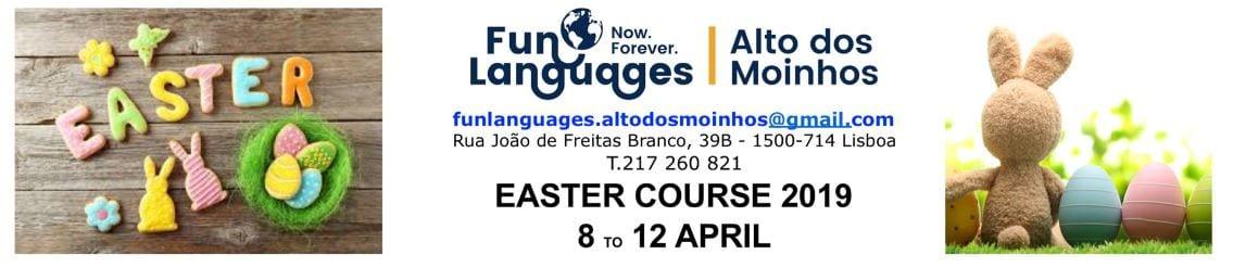 Alto dos Moinhos - Fun Languages