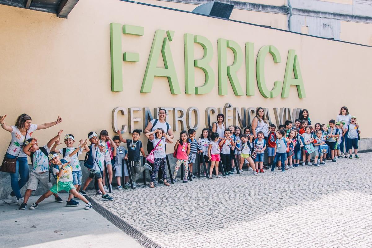 Centro Ciência Viva de Aveiro