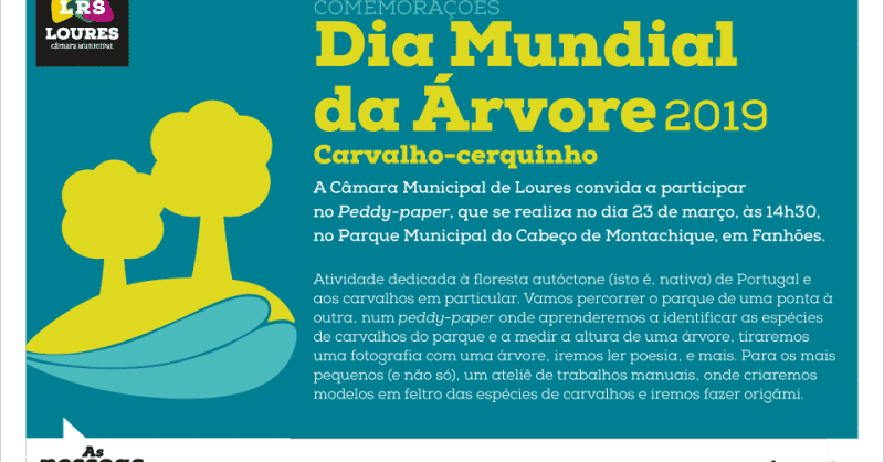Peddy-paper – Carvalho-cerquinho, tuga como o Zé Povinho