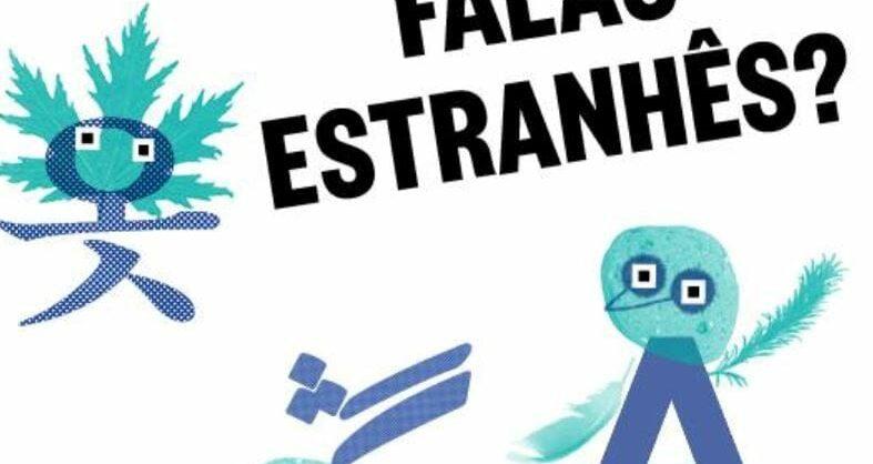 Falas Estranhês? – Teatro Nacional D. Maria II