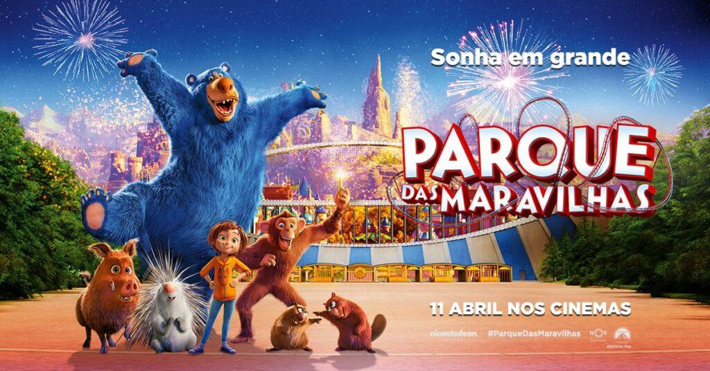 Parque das Maravilhas