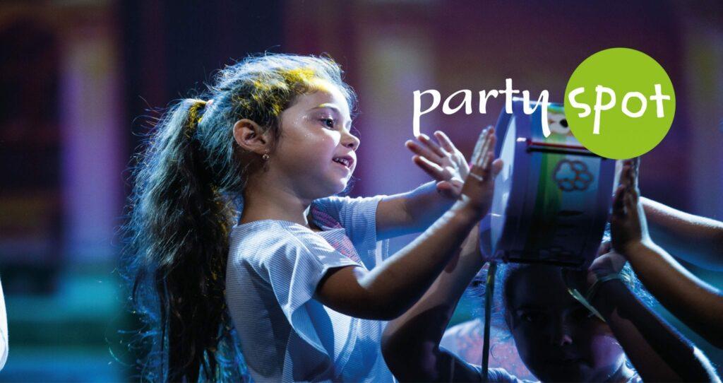 Party Spot