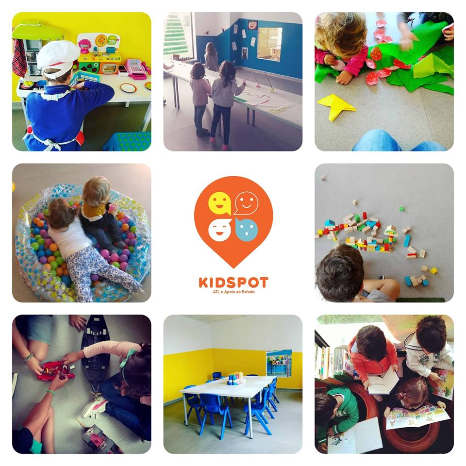 Playgroups & Cowork de Pais