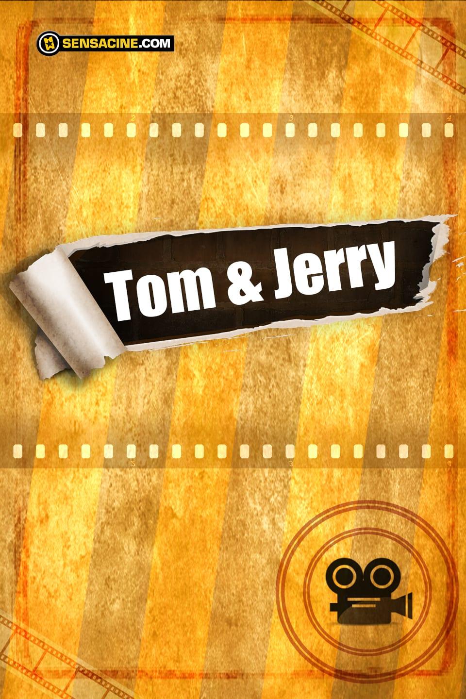 tom & jerry filmes de animação 2020