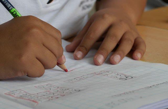Grafomotricidade: a psicomotricidade e as dificuldades na escrita