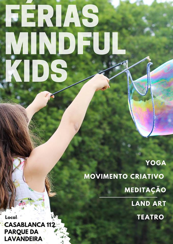 fris mindful kids