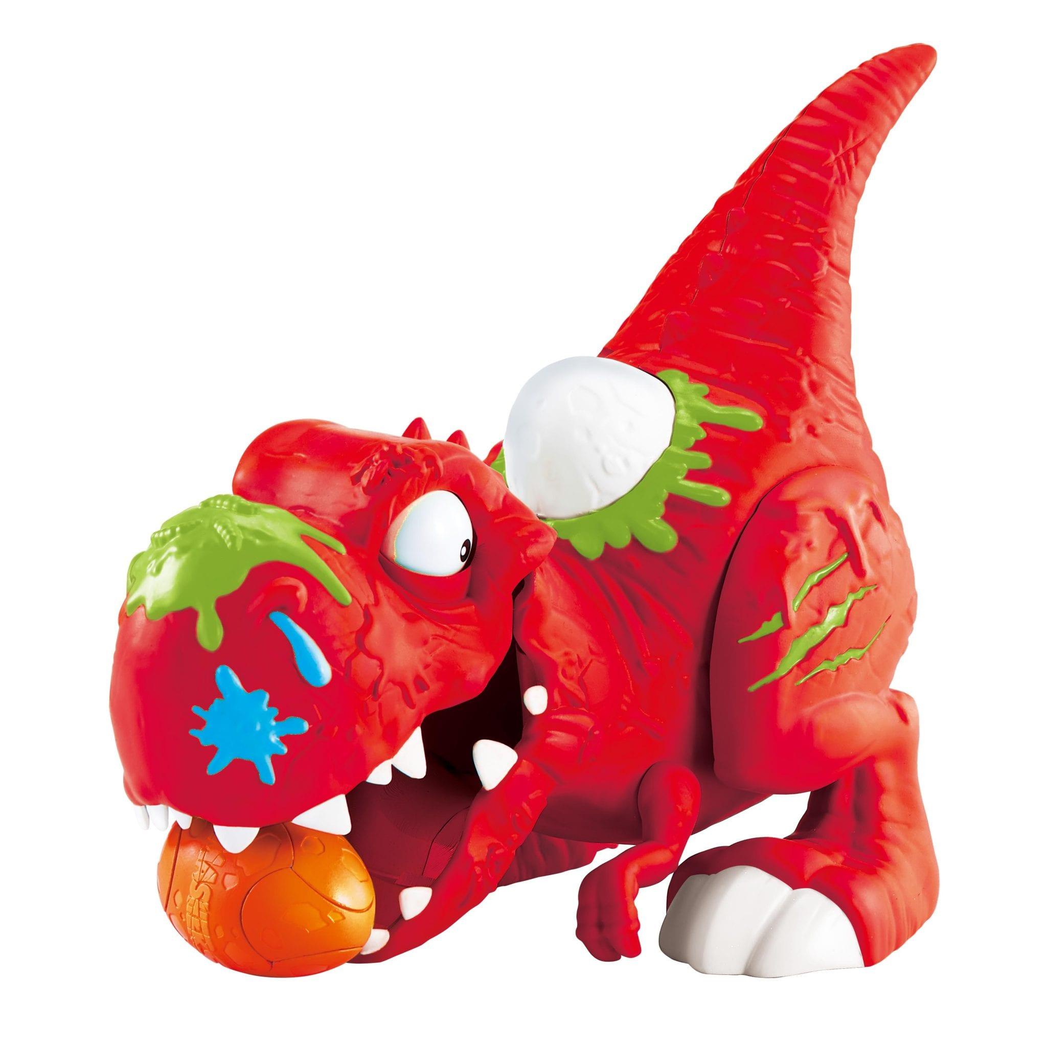 smashers dinossauro
