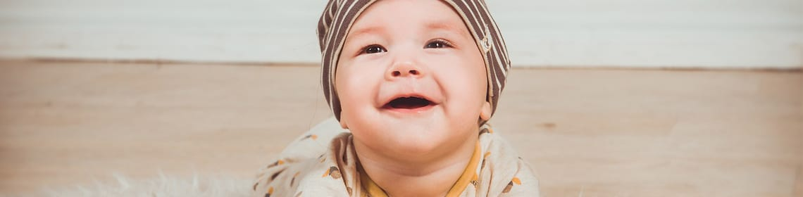 Atividades para Bebés no fim de semana de 12 e 13 de outubro!