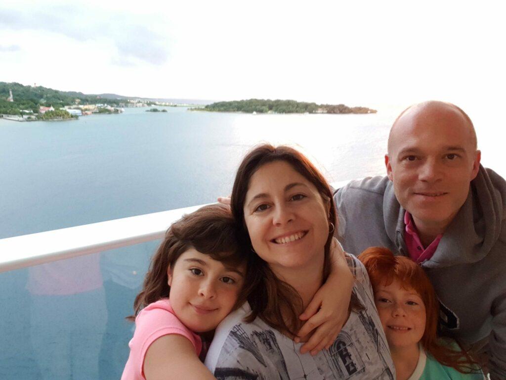 cruzeiro em família - preparar