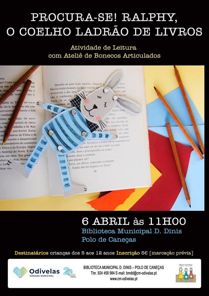 Atelier Coelho Articulado
