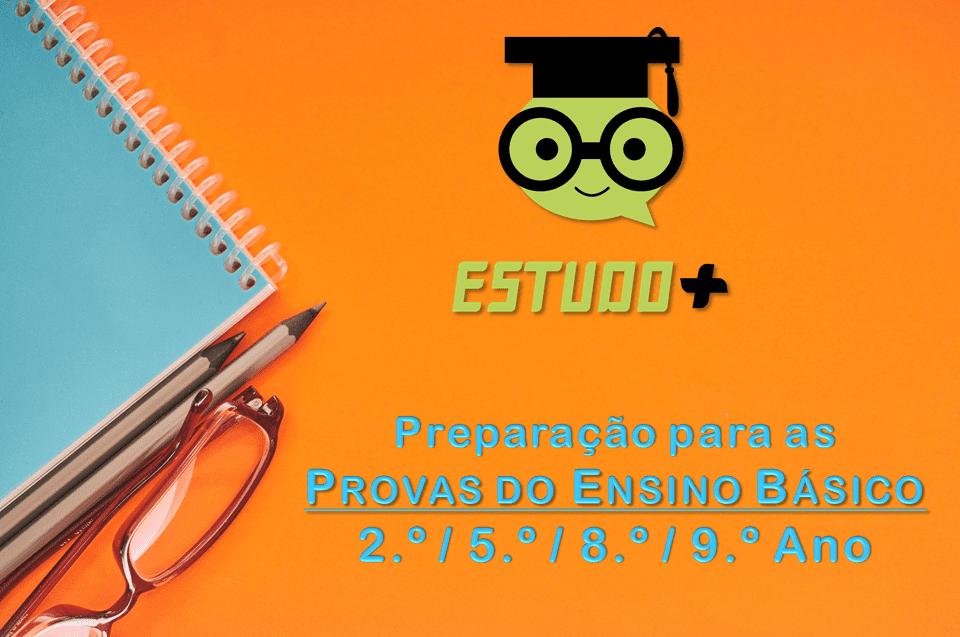 Preparação para as Provas do Ensino Básico