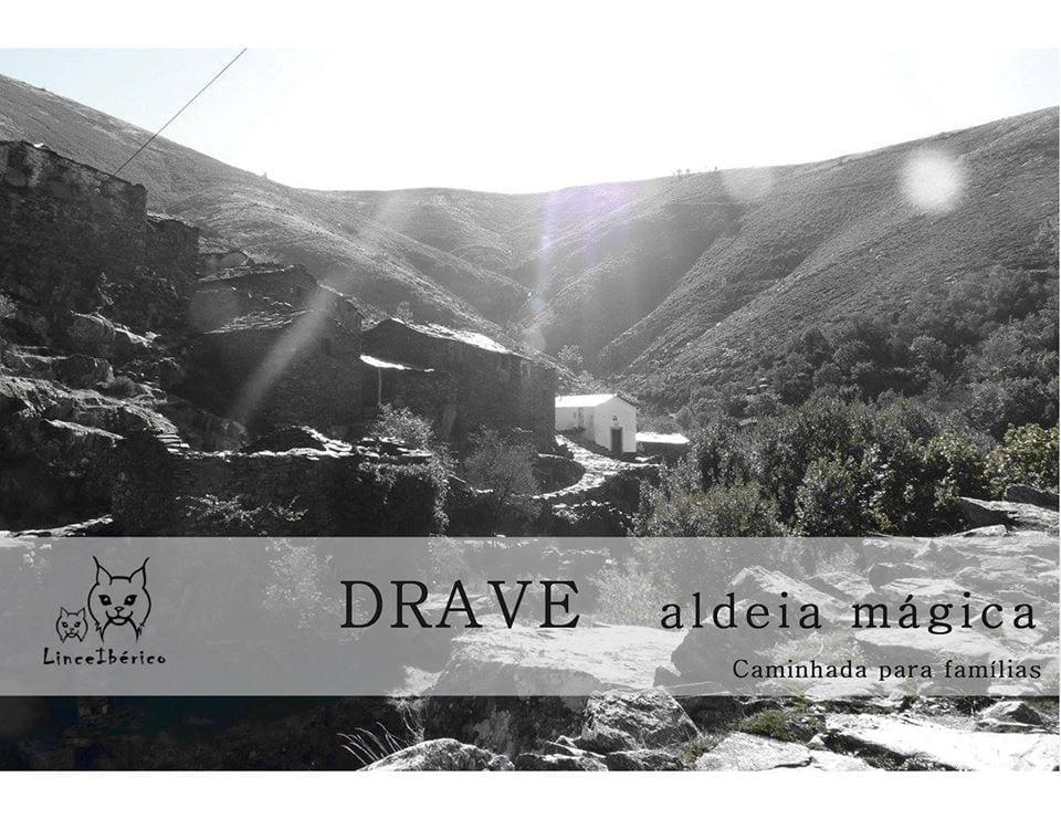 Drave - Aldeia Mágica