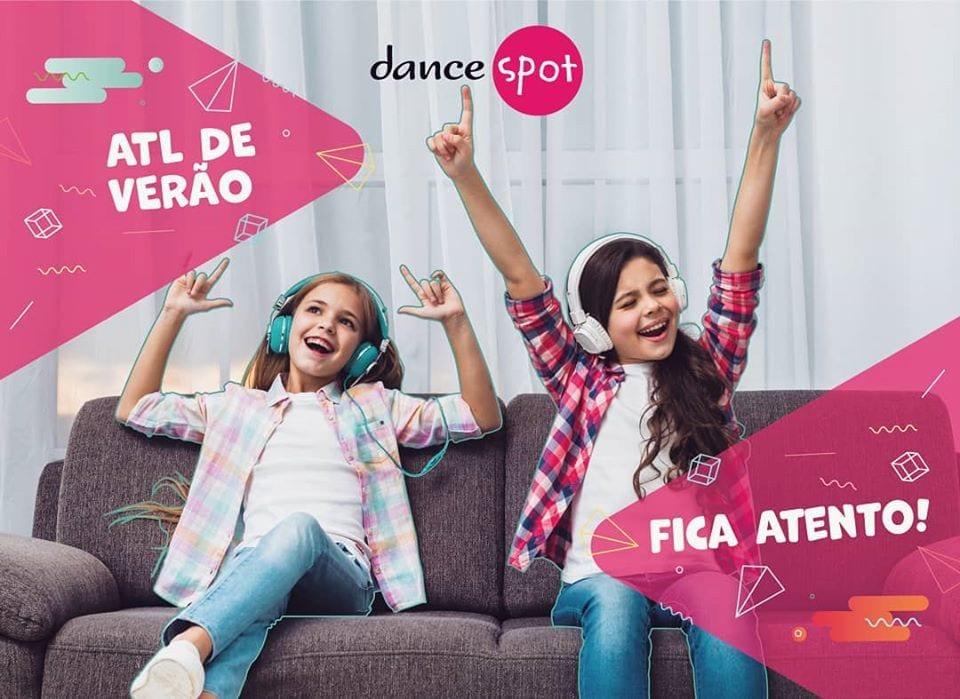 Férias Verão Dance Spot