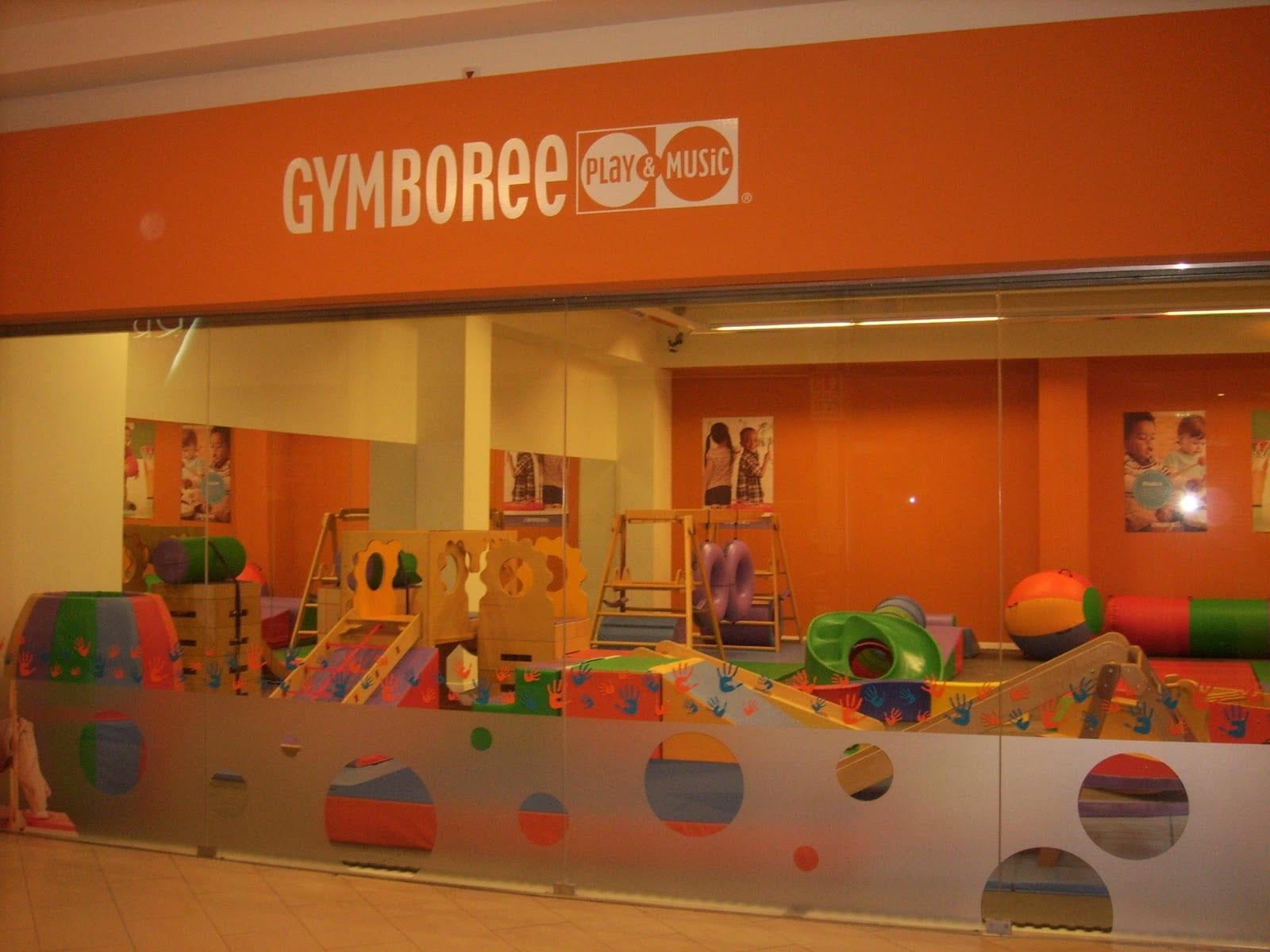 Gymboree.Albufeira