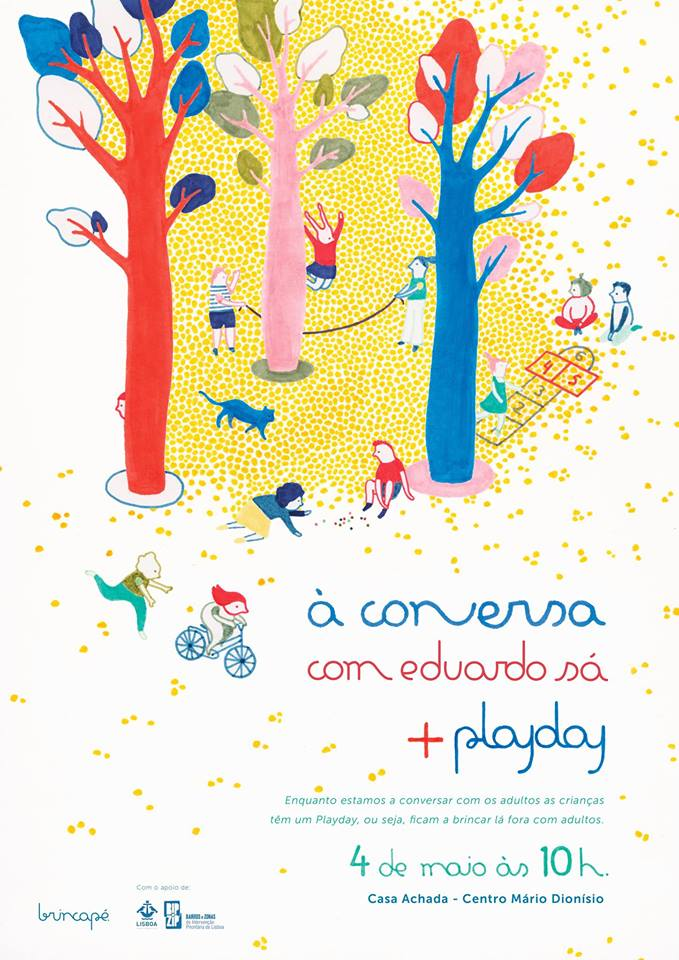 Playday Eduardo Sá