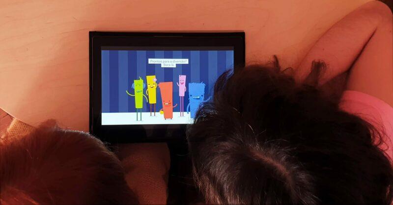 NOS Kids: diversão e segurança com o dobro da net