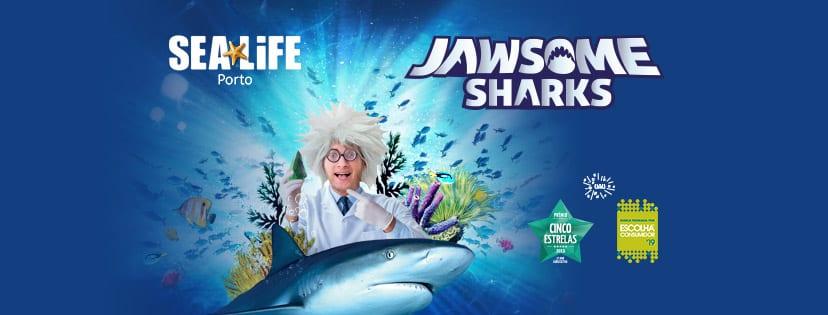 jawson sharks