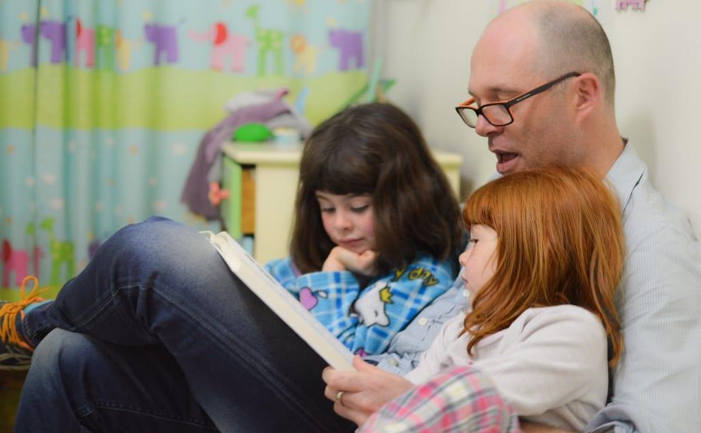 Hábitos de leitura das crianças em portugal
