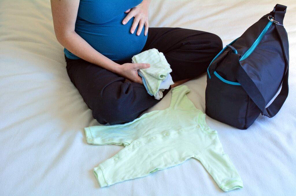 malas de maternidade