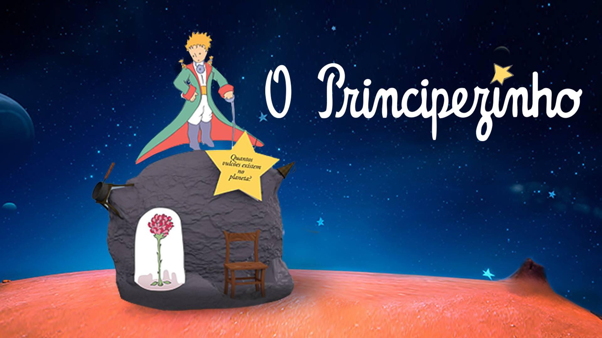 o principe