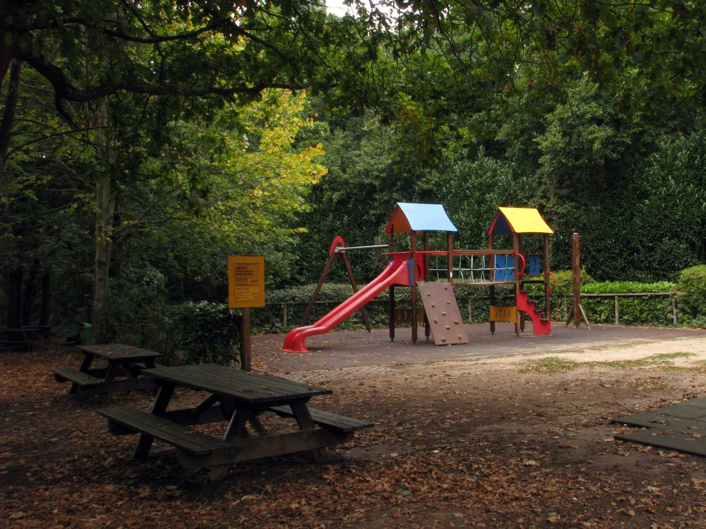 parque de merendas parque biológico de gaia