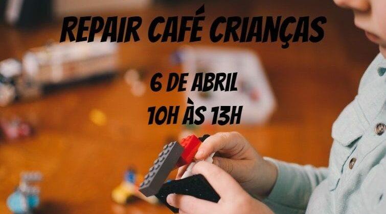Repair Café Crianças