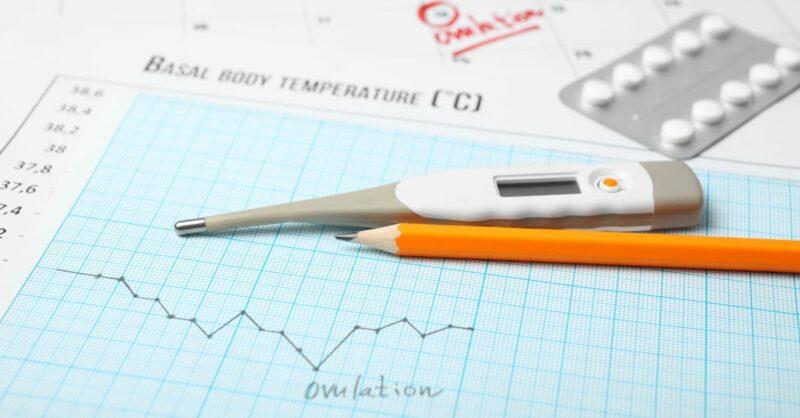 teste de ovulação