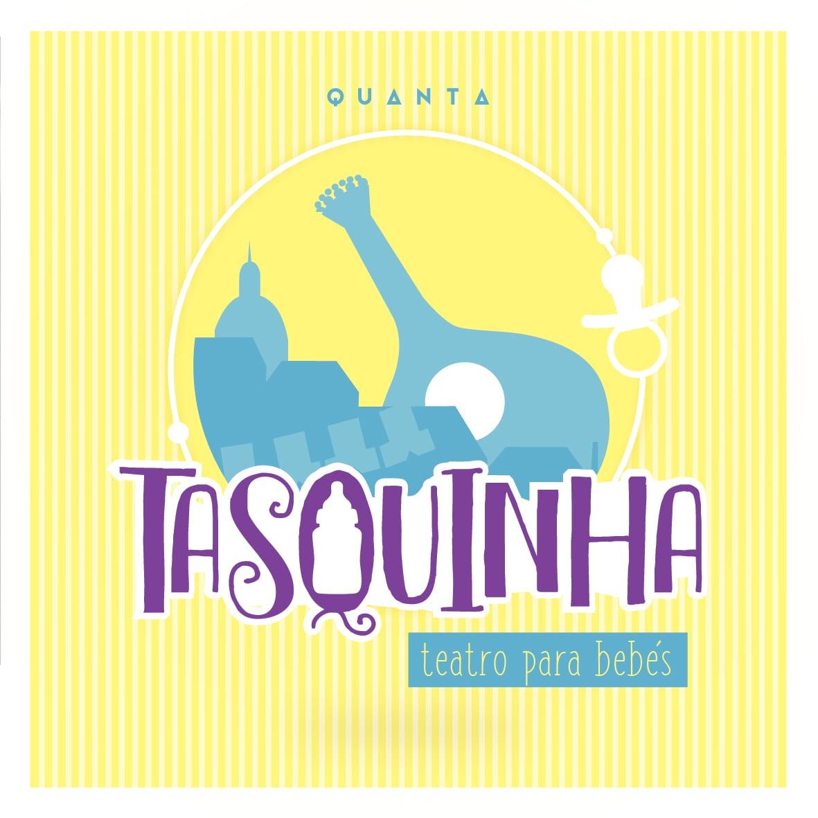 TASQUINHA | Teatro para Bebés