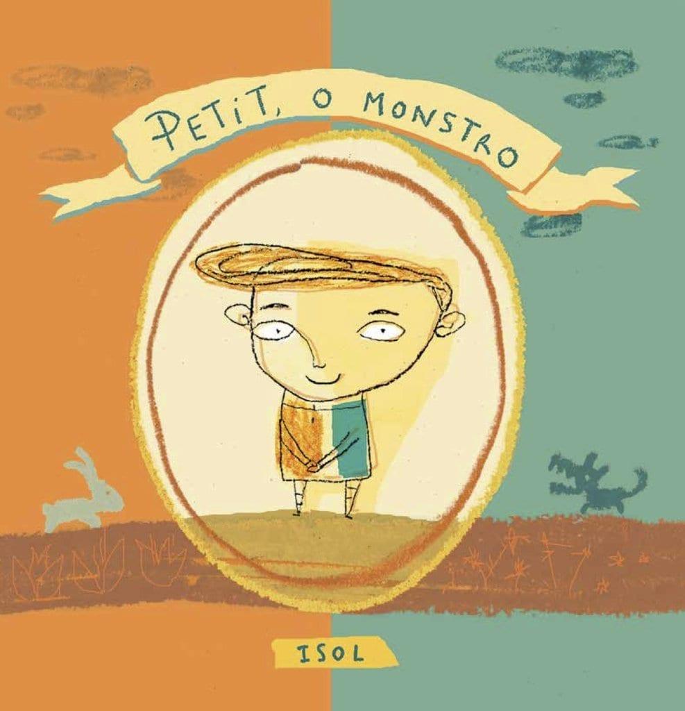 História de Petit, O Monstro