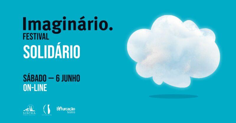 2º Edição Festival Imaginário – Solidário!